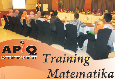 Training Matematika APIQ