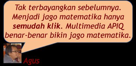 Multimedia Agus Klik APIQ