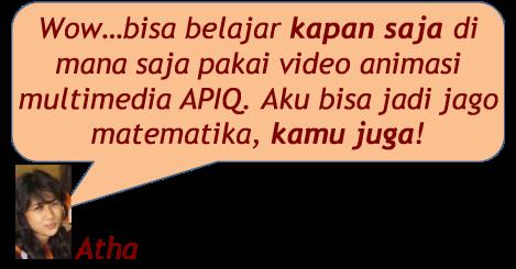 Multimedia Atha Jago APIQ
