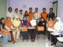 Training APIQ di Jakarta