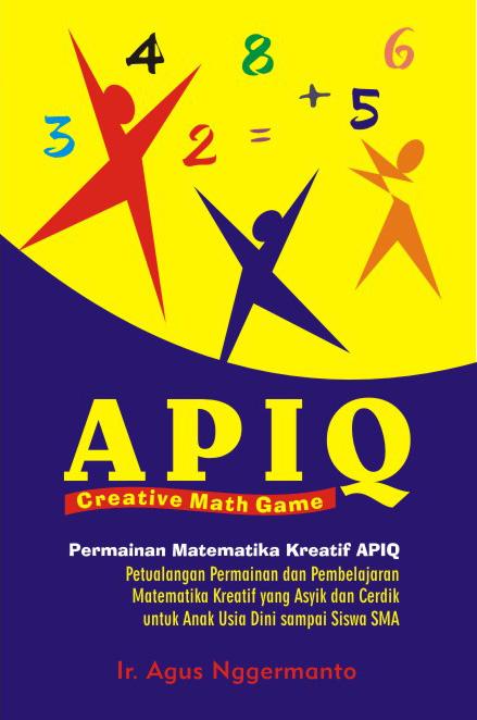 Cover APIQ 2