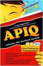 APIQ: Inovasi Pembelajaran Matematika Kreatif