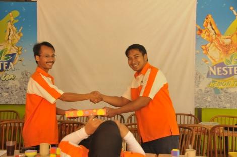 Kerja sama APIQ Sukses Bersama