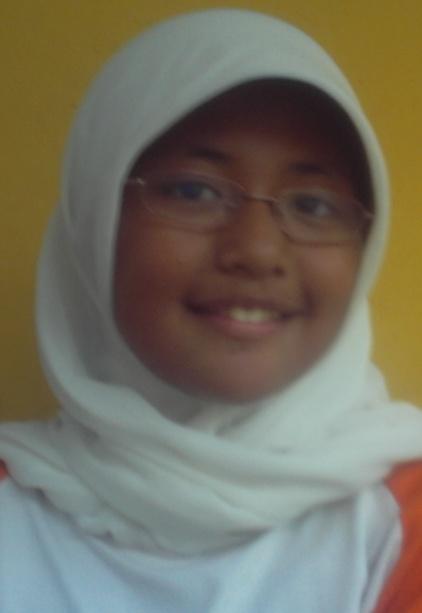Siswa APIQ Juara Matematika