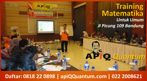 Training ApiQ Umum