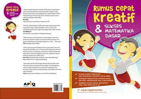 Matematika Kreatif APIQ