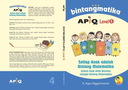 Belajar Matematika Asyik APIQ