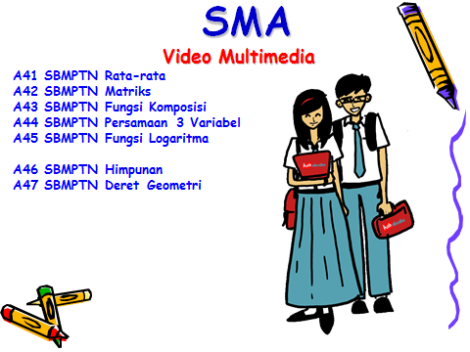 SMA 3 Video Multimedia