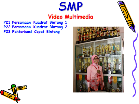 SMP Video 2 Multimedia