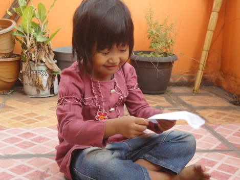 Belajar matematika asyik dan kreatif bersama APIQ