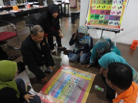 Belajar Matematika Game Kuta Bali