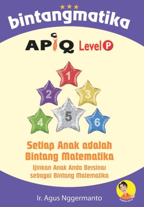 Buku Matematika Berkualitas