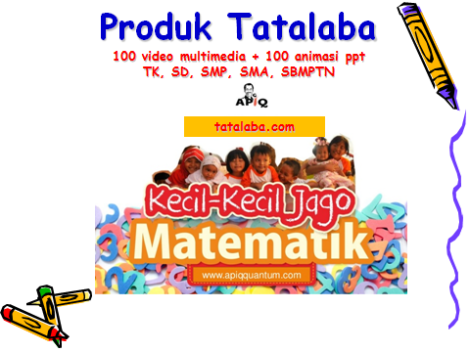 Tatalaba Produk