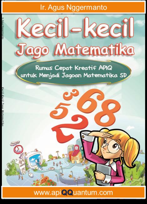 KKJM Buku SD