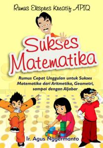 SUkses Matematika depan