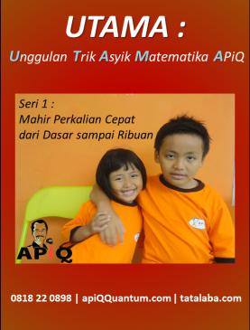 Sukses Bersama APIQ