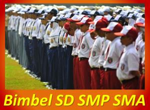 Bimbel SD SMP SMA