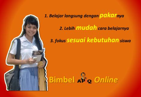 Bimbel Online 1-3