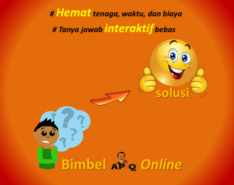 Bimbel Online Solusi