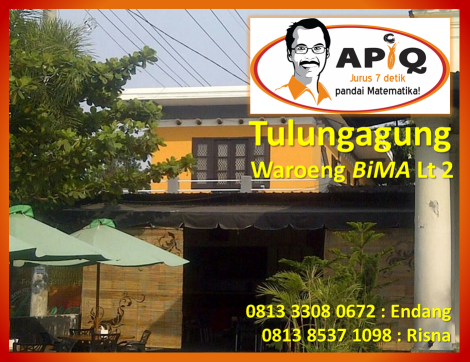 APIQ Waroeng Bima