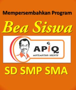 APIQ Beasiswa